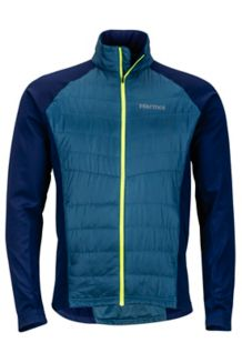 Nitro Jacket, Briny Blue/Arctic Navy, medium