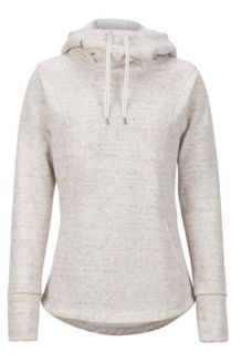 Wm's Tashi Hoody, Turtledove, medium