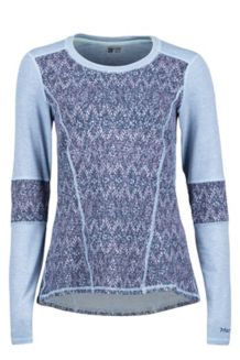 Wm's Mara LS, Dusk Meadow, medium