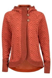 Wm's Tara Sweater, Fox, medium