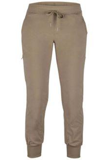 Wm's Skyestone Pant, Desert Khaki, medium