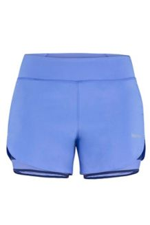 Wm's PR Short, Lilac, medium