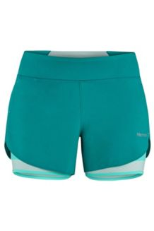 Wm's PR Short, Malachite, medium