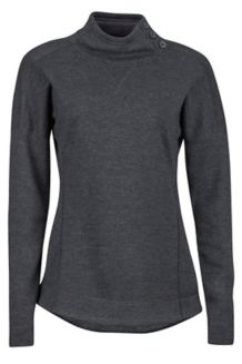 Women's Addy Sweater, Dark Steel Heather, medium