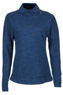 Women's Addy Sweater, Arctic Navy, medium