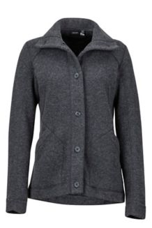 Women's Olivia Sweater, Dark Steel, medium
