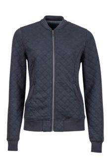 Wm's Marlow Jacket, Dark Steel, medium