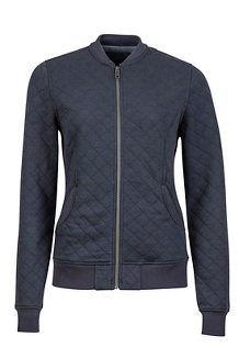 Women's Marlow Jacket, Dark Steel, medium