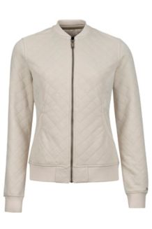 Women's Marlow Jacket, Oatmeal, medium