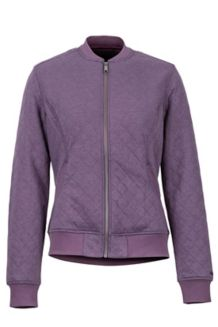 Women's Marlow Jacket, Vintage Violet, medium