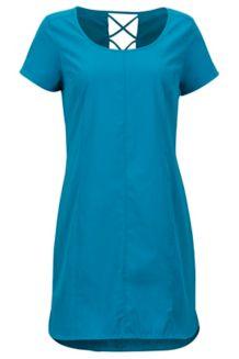 Women's Josie Dress, Late Night, medium