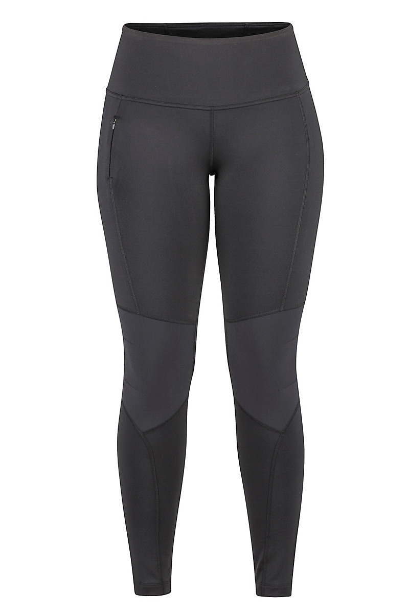 8a05a9f58 + Tap to Zoom. Women's Trail Bender Tights, Black, large