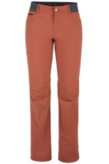 Wm's Cabrera Pant, Terracotta, medium