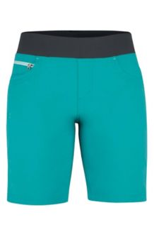 Wm's Cabrera Short, Teal Tide, medium