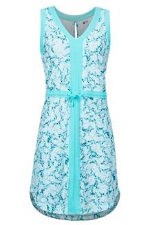 Women's Remy Dress, Skyrise Confetti, medium