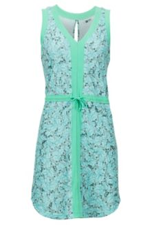 Women's Remy Dress, Double Mint Confetti, medium