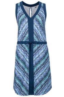 Women's Remy Dress, Light Rain Feather, medium