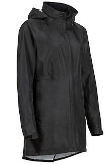 Women's Celeste EVODry Jacket, Black, medium
