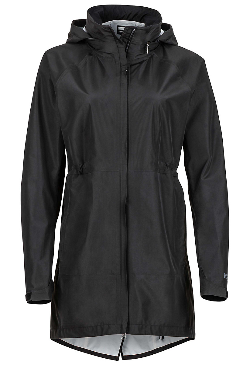 Wm's Celeste Jacket, Black, large