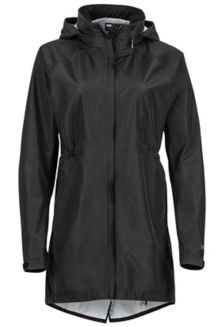 Women's Celeste EvoDry Jacket, Black, medium