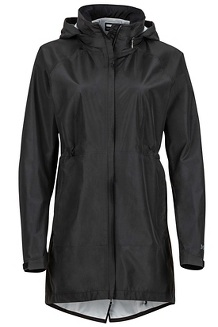 Women's Celeste Jacket, Black, medium