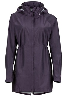 Women's Celeste EVODry Jacket, Purple, medium
