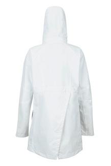 Women's Celeste EVODry Jacket, White, medium