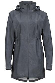 Women's Celeste EVODry Jacket, Cinder, medium