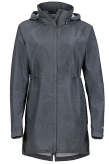 Women's Celeste Jacket, Cinder, medium