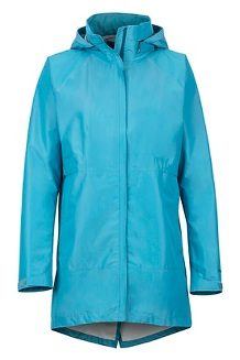 Women's Celeste Jacket, Early Night, medium