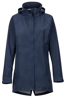 Women's Celeste EVODry Jacket, Arctic Navy, medium