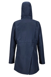 Women's Celeste EVODry Jacket, Arctic Navy, medium