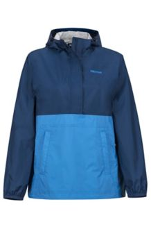 Wm's PreCip Anorak, Arctic Navy/Lakeside, medium