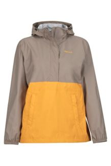 Wm's PreCip Anorak, Cappuccino/Golden Eye, medium