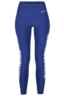 Wm's Adrenaline Tight, Deep Dusk, medium