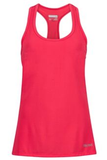 Wm's Intensity Tank, Hibiscus, medium