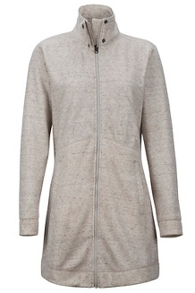 Women's Emilee Jacket, Turtledove, medium