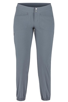 Women's Ella Pants, Steel Onyx, medium
