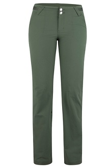 Women's Aubrey Pants, Crocodile, medium