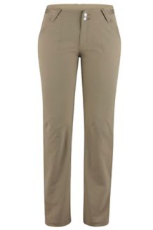 Women's Aubrey Pants, Desert Khaki, medium