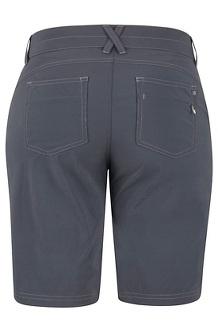 Women's Kodachrome Shorts, Dark Steel, medium