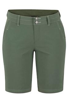 Women's Kodachrome Shorts, Crocodile, medium