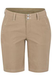 Women's Kodachrome Shorts, Desert Khaki, medium