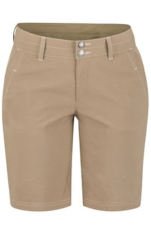 Women's Kodachrome Shorts, Desert Khaki, medium