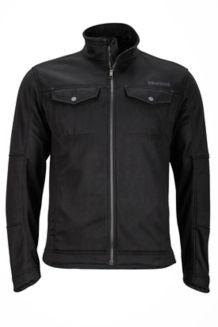 Hawkins Jacket, Black, medium
