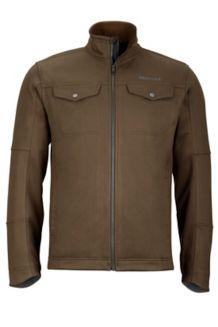 Hawkins Jacket, Deep Olive, medium