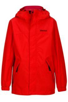 Boy's Southridge Jacket, Team Red, medium