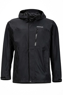 Southridge Jacket, Black, medium