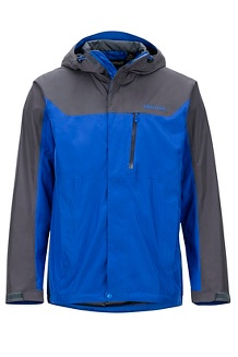 Southridge Jacket, Surf/Dark Steel, medium