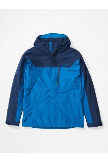 Men's Southridge Jacket, Classic Blue/Arctic Navy, medium